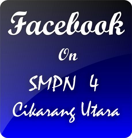 Saya sebagai admin di grup facebook SMAN 2 Cikarang Utara dan SMPN 4