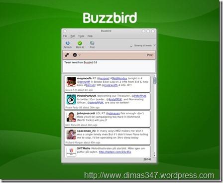 BuzzBird