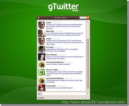 gTwitter