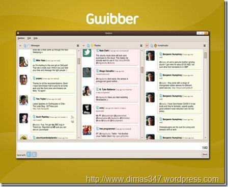 Gwibber